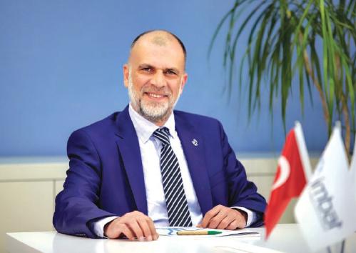 İmbat Yönetim Kurulu Başkanı Kerim Gümrükçüler :