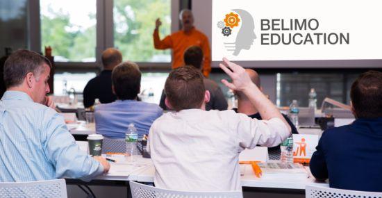 Belimo Türkiye, 2019 Yılı için Eğitim Takvimini Yayımladı