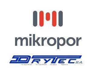Mikropor, Belçika'nın Alanında Öncü Firması Drytec'i Satın Aldı