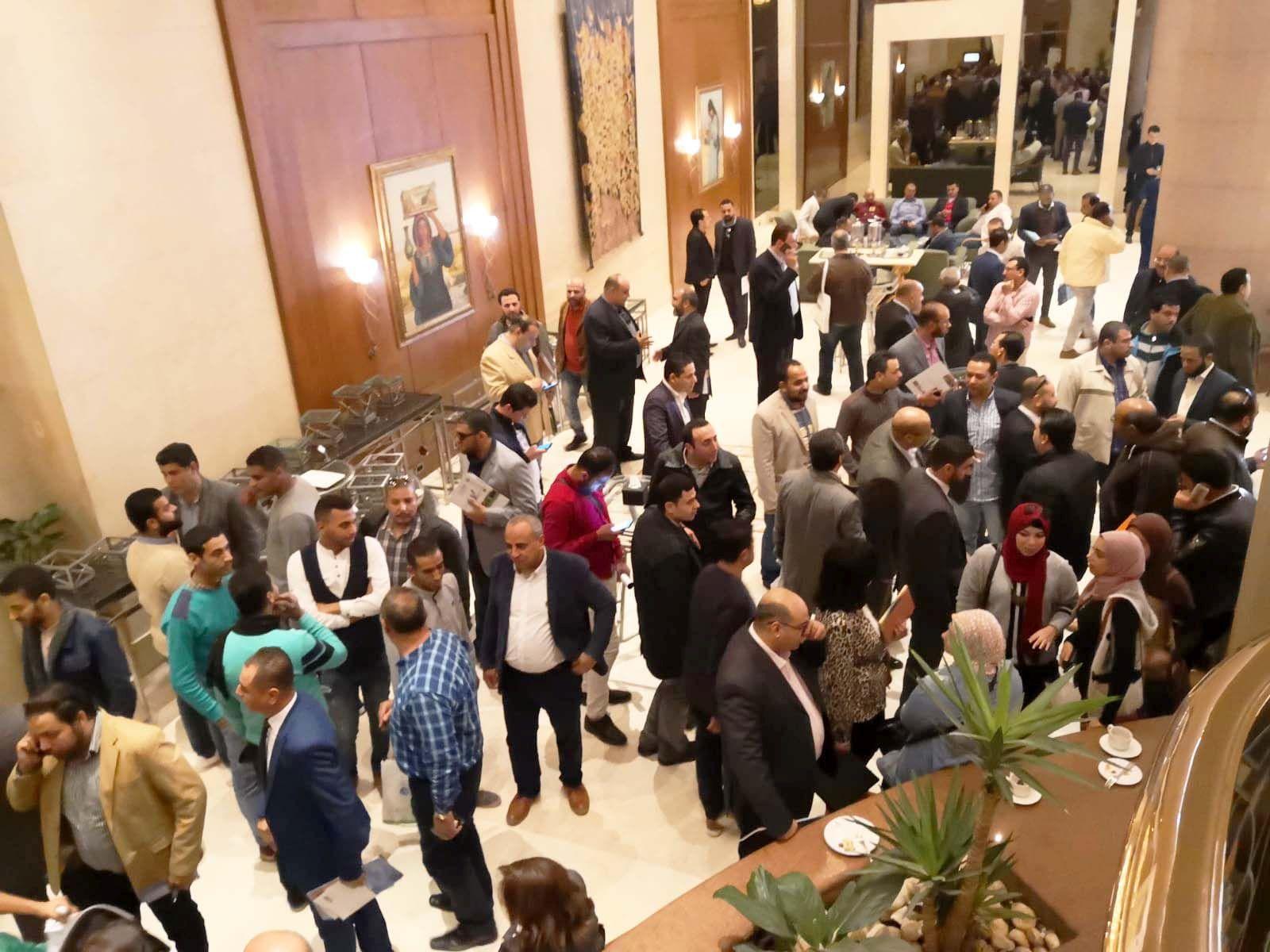 Türk İklimlendirme Sektörü Mısır'ı Mercek Altına Aldı