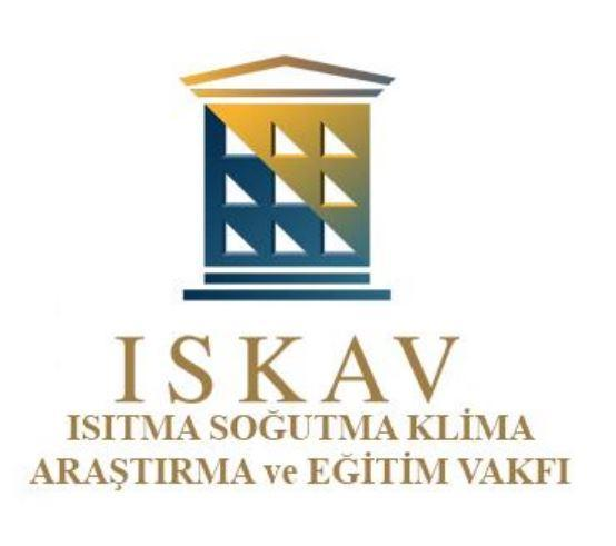 ISKAV Yeni Adresinde