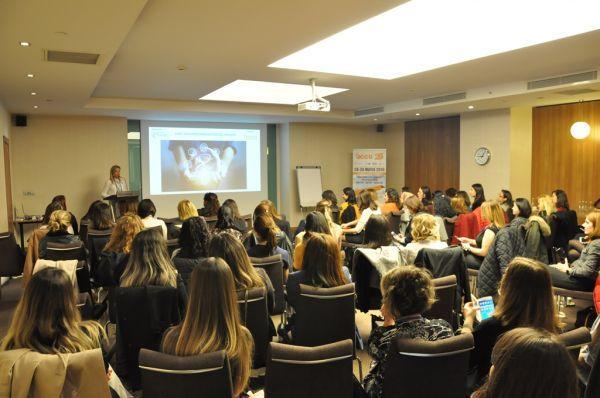 ''Enerji'nin Kadınları'' 8 Mart'ta Buluştu
