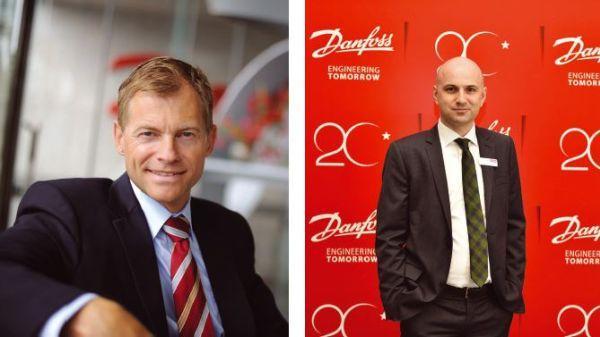 Danfoss 2018 Yılı Finansal Sonuçlarını Açıkladı