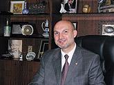 MÜSİAD Başkanı Ömer Cihad Vardan: