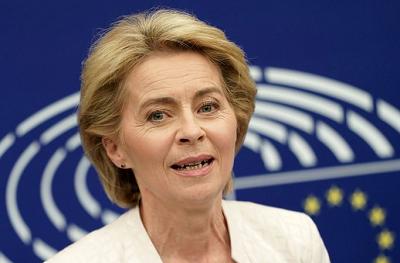 Ursula-von-der-Leyen-EU-Parlament