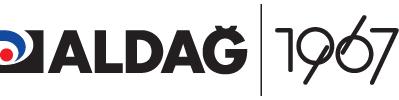 aldağ logo
