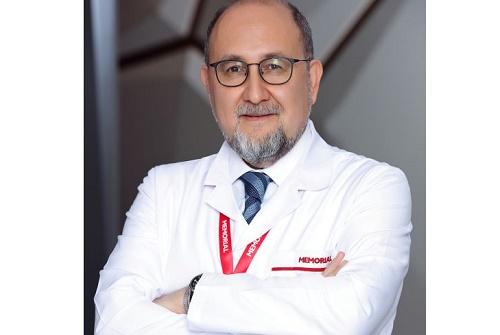 Kapalı Ameliyatlar için Covid-19 Koruması Prof. Dr. Ediz Altınlı Tarafından Geliştirildi