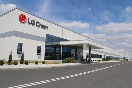 LG Innotek'in Polonya'daki Fabrikalarına VENCO İmzası
