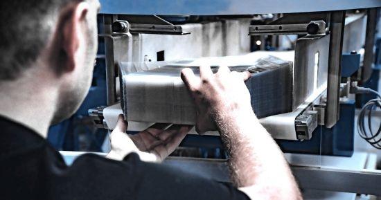 Holmak HeatX, Isı Eşanjörü Uzmanı Klingenburg'un Üretim Hattını Satın Aldı