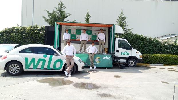 Wilo, Yeni Initial Line Ürün Serisini Manisa'da Tanıtacak