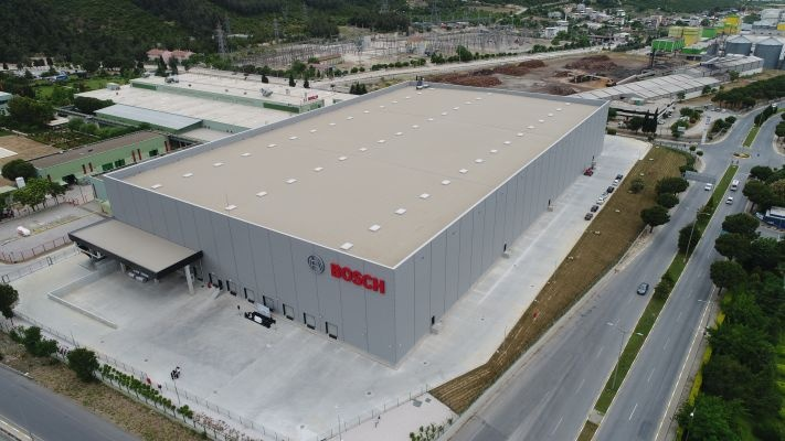 Bosch Termoteknik'ten 40 Milyon TL'lik Yatırım
