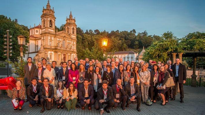 Eurovent Derneği Braga'da Gelecek için Rotasını Belirledi