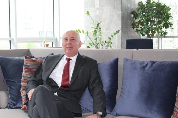 BRONYA Süper Sıvı Isı İzolasyon Malzemeleri, LUFTSİS A.Ş. ile Türkiye'de