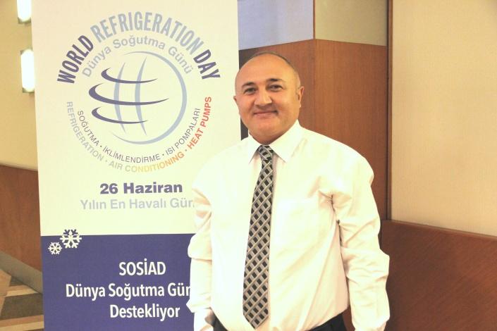 """""""Uluslararası projelerin ortağı SOSİAD, evrensel düşünen, ülke yararı gözeten bir dernektir"""""""