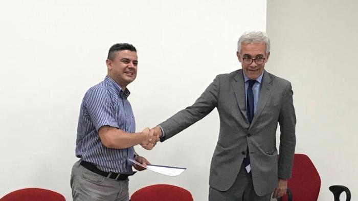 Türk-İtalyan Deprem Mühendisleri İşbirliği