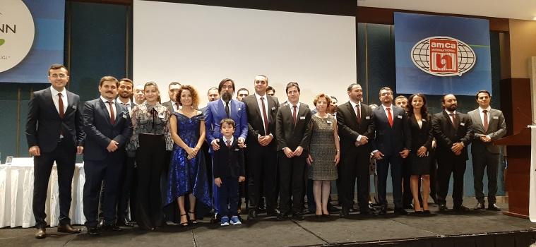 Türkiye'nin İlk ve Tek AMCA Akreditasyonuna Sahip Aironn Fan Performans Test Laboratuvarı Lansman Toplantısı Düzenlendi