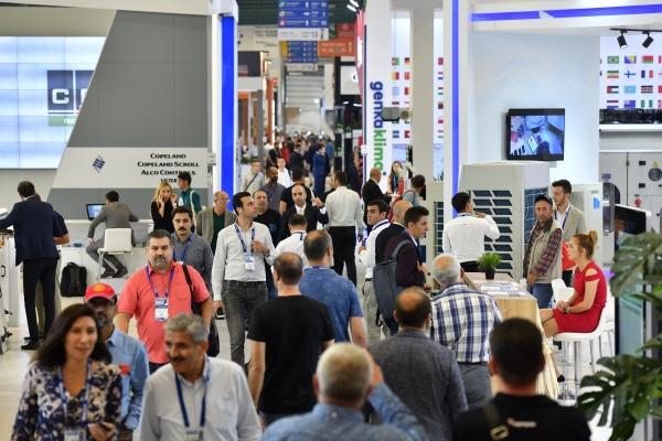 ISK-SODEX ile İklimlendirme Sektöründe Yeni İhracat Kapıları Aralandı