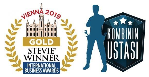 Stevie Altın Ödülü Sektöründe İlk Kez Buderus'un Oldu