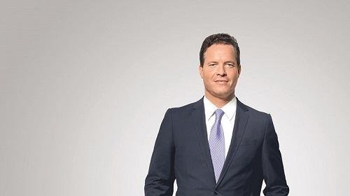 Wilo Grubu CEO'su Oliver Hermes, Alman-Doğu Ticaret Birliği'nin Yeni Başkanı Oldu