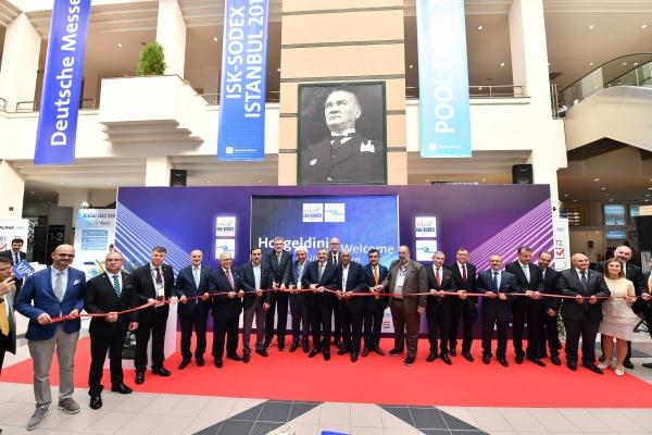 ISK-SODEX İstanbul 2019, Sektörün Tüm Paydaşlarını Buluşturdu