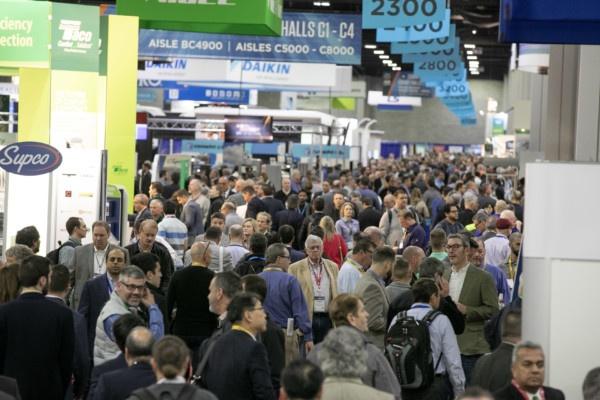 BSRIA, HVACR Piyasasındaki Trendleri AHR 2020'de Anlatacak
