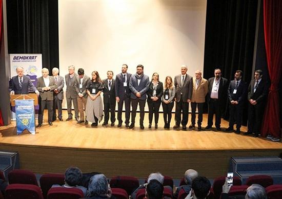 Demokrat Makina Mühendisleri MMO İstanbul Şube Yönetim Kurulu Adaylıklarını Açıkladı