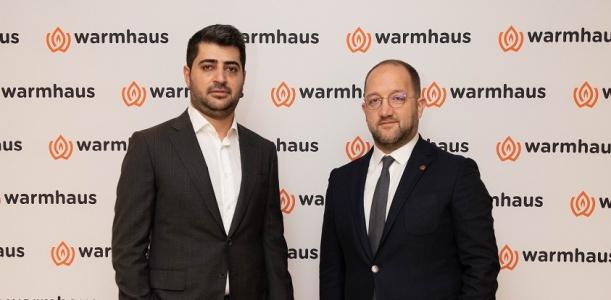 Warmhaus'un Yeni Kombisi Minerwa Görücüye Çıktı