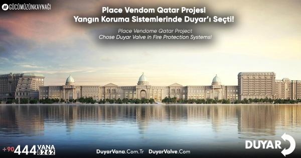Duyar Vana-Place Vendom