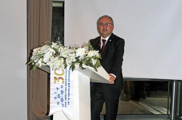 ESSİAD, 30. Kuruluş Yıldönümünü Üyeleri ve Sektör Paydaşları ile Birlikte Kutladı