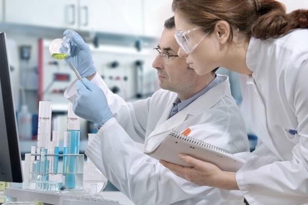 R-Pharm Bakü İlaç Fabrikası Nem Kontrolünde Tercih Condair