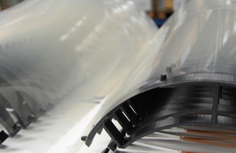 Ziehl-Abegg ve Baxi, 3D Yazıcılarını Kişisel Koruyucu Ekipman Üretimi Hizmetine Sundu