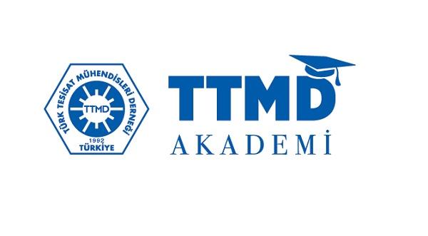 TTMD Akademi'nin HVAC Tasarım Esasları Online Kursu 4-21 Mayıs 2020'de