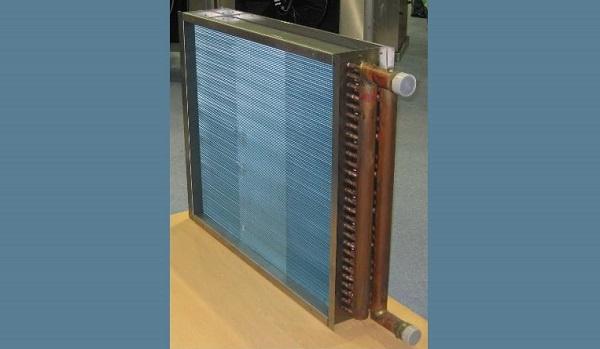 Hijyenik Klima Santrallerinde Kullanılan Bataryalar