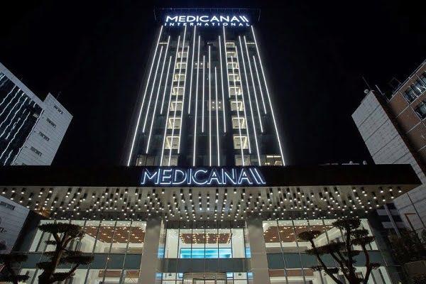 Standart Pompa Çözümleri Medicana Ataşehir Hastanesinde