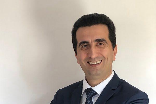 İzocam'a Yeni Satış ve Pazarlama Direktörü