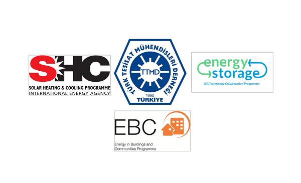 IEA SHC, IEA ECES ve IEA EBC Teknoloji İşbirliği Programlarına Katılmak için TTMD'ye Başvurular Başladı