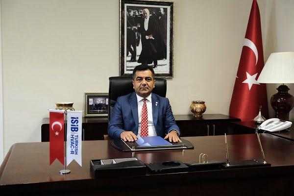 Türkiye İklimlendirme Sektöründen İhracatta Yüzde 41 Büyüme
