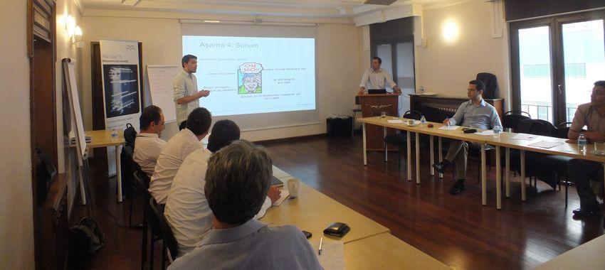 Alfa Laval, Ekipman Bölümü Partnerlerine Servis Eğitimi Verdi