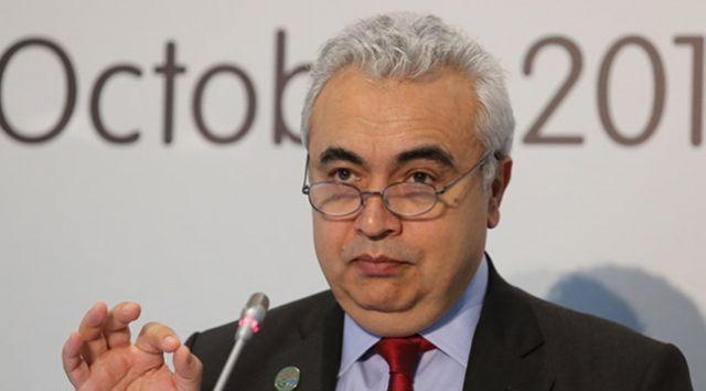 G20 Enerji Bakanları Toplantısı İstanbul'da Gerçekleştirildi