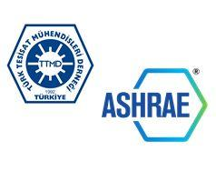 TTMD-ASHRAE İlişkileri Hakkında Bilgilendirme