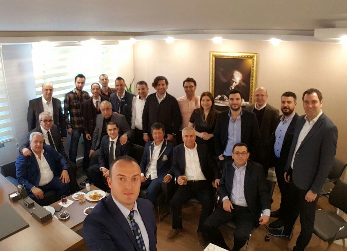 Standart Pompa İzmir Bölge Müdürlüğü Açıldı