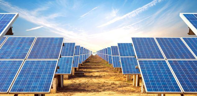 Türkiye Güneş Enerjisinde 562,1 MW'a Ulaştı