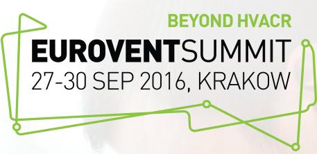 """Krakow'da Yapılacak """"HVACR'ın Ötesinde"""" Zirve Toplantısı İçin Geri Sayım Başladı"""