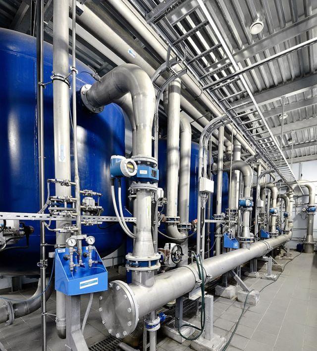 Enerji Sektörü Yeni Bir Fuarla Buluşuyor: STEAM EXPO