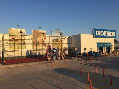 Decathlon'un Antalya Mağazası Gümüş LEED® Sertifikası Aldı