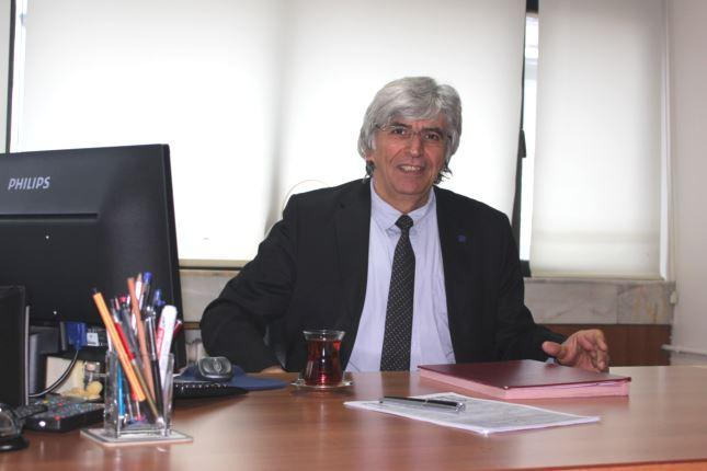 """""""Teskon onüçüncü kez; sektörün bütün bileşenlerini İzmir'de buluşturacak"""""""