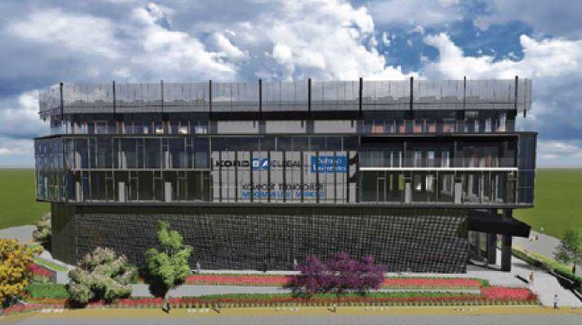 NibaKordSA Global Kompozit Teknolojileri Mükemmeliyet Merkezi