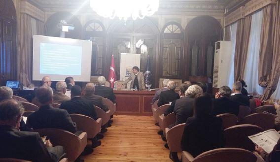 ISKAV Genel Kurul Toplantısı Düzenlendi