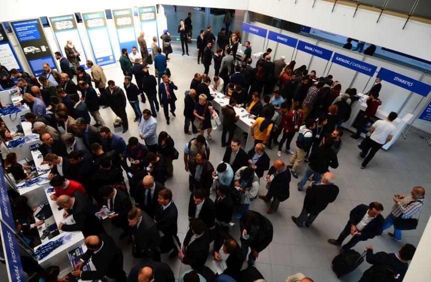 ISK-SODEX İstanbul, 7-10 Şubat 2018'de Tüyap Fuar ve Kongre Merkezi'nde Düzenlenecek