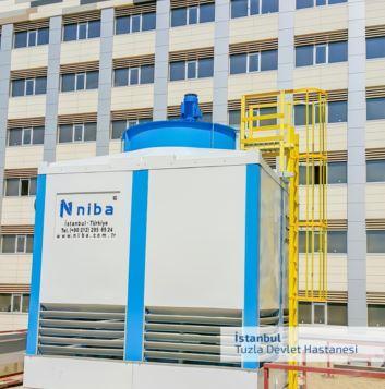 NİBA Tuzla Devlet Hastanesi